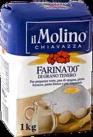 Pane di semola di grano duro con MdP*