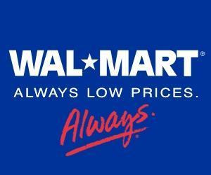 Walmart identifica il nostro mondo