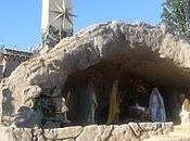 Natale Pietro presepe piazza