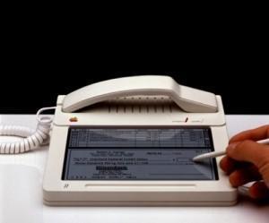 Un iPhone dal 1983