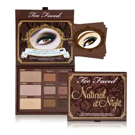 BEAUTY | Natural Beauty, la Spring Collection firmata Too Faced