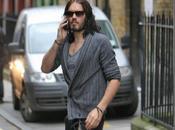 Russell Brand senza anello alimenta voci divorzio Katy Perry…