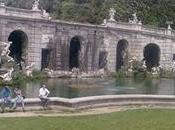 Film Angeli Demoni alla Piccola Versailles