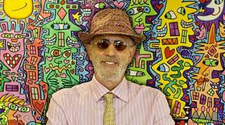 James Rizzi (1950-2011)