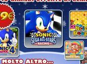 Sonic SEGA All-Stars Racing Gratis poche