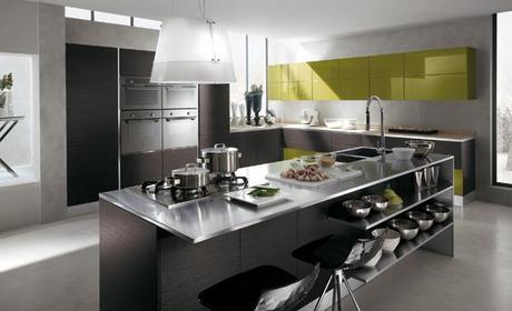 Cappe da cucina oggetti di design paperblog - Oggetti da cucina ...