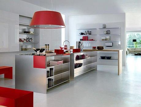 Cappe da cucina: oggetti di design - Paperblog