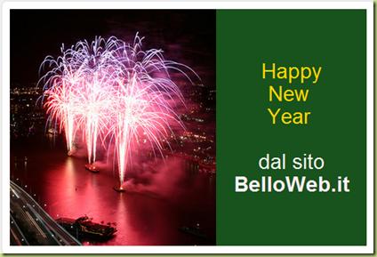 Frasi per gli auguri di capodanno 2012! - Paperblog
