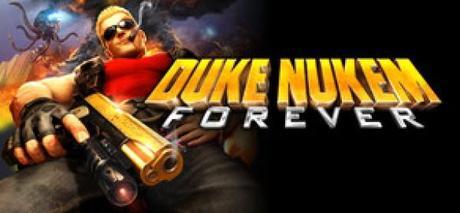 Cover Image of Duke from Duke Nukem