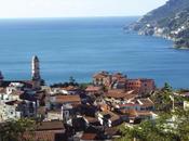 Vietri dintorni 2012 Running Amalfi Coast