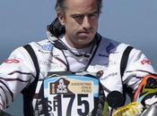 Muore motociclista corso della prima tappa Dakar 2012 Argentina