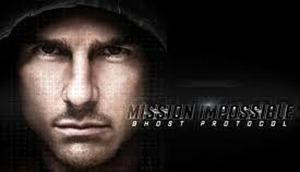Un Mission Impossible 4 da paura nel weekend di capodanno  al boxoffice Usa