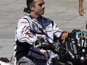 Dakar, morto motociclista argentino