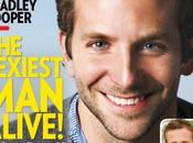 Gibson Bradley Cooper uomini sexy People 1985 2011