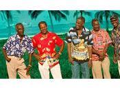 Calypso Limonense, musica afro-caraibica Costa Rica