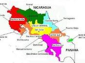 Costa Rica: clima regionale