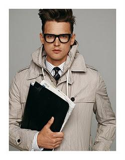 Dolce & Gabbana p/e 2012 precollection Uomo