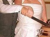 Torta polistirolo errore: matrimonio rovinato!