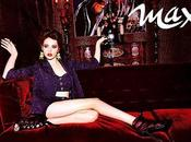 Felicity Jones Dolce Gabbana gennaio 2012