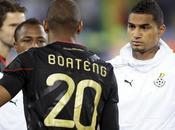 Kevin Prince Boateng attacca Capello dopo dichiarazioni sulla Germania