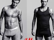 closet David Beckham H&M bodywear!