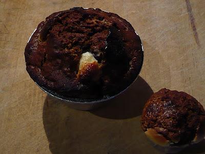 American Muffin per due.