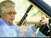 parco cadavere aspetta regina Elisabetta!