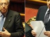 """Buste proiettili volantino """"Movimento Armati proletari"""" Monti, Berlusconi, Bersani, Fornero, Casini direttori alcuni quotidiani nazionali"""