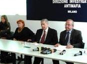 'Ndrangheta: arresti Milano Reggio Calabria. manette anche giudici avvocati.