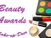Make-up-Deer Beauty Awards 2011 (best products)