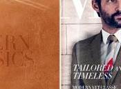 Tony Ward H&M; Modern Classics Campaign