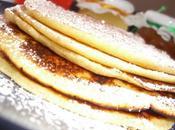 Colazione Fisici: Pancakes!!
