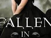 Ecco cover originali Fallen Love Rapture Lauren Kate