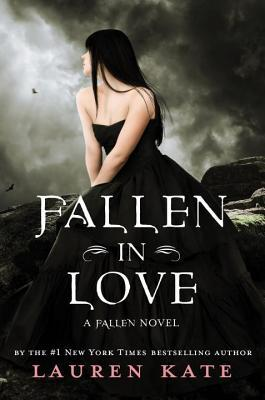 Ecco le cover originali di Fallen in Love e Rapture di Lauren Kate
