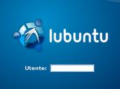Cambiare tema LXDM Lubuntu 11.10