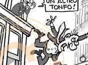 """""""Tonfo"""" Piazza Affari giorni brucia tutto sprint fine 2011 inizio 2012"""