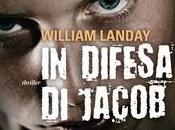 Recensione DIFESA JACOB William Landay