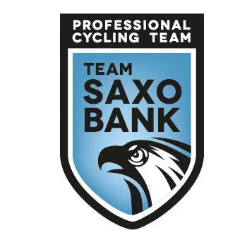 Team SAXO BANK 2012