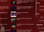 YouTube Scope Lens Ubuntu 11.10 Oneiric Ocelot: cercare filtrare video Youtube direttamente dalla dash Unity