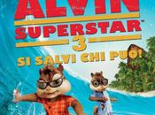 Alvin Superstar salvi