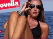 Ministro Stefania Prestigiacomo, così sexi bikini Panarea l'avete vista. Quando onorevole.