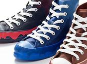 BBC/Ice Cream Drippy Sneaker High Fall/Winter 2010 Collection Sneakers