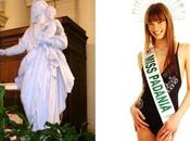 Madonna Colera Miss Padania