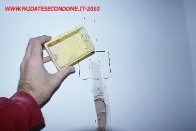 Come Creare Una Presa Elettrica Paperblog