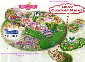 Disneyland Parigi : dove alloggiare, prima parte : gli hotel ...