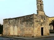 chiesa Santa Marina Muro Leccese: ciclo nicolaiano supposta datazione (I/IV).