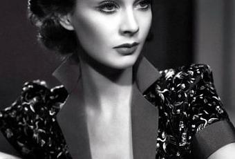 Vivien Leigh era bisessuale - PaperblogIsabel Jeans And Vivien Leigh