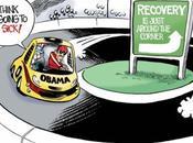 Recovery like Obama