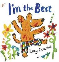 COMING SOON: Lucy Cousins