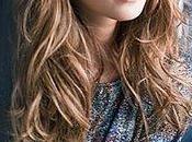 Ashley Greene: immagini cosmetici Mark beneficenza Jonas)